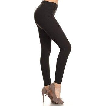 Fall 2020 Casual Woman Shiny Leggings Legins Woman Leggins Mujer Spandex SoftElasticity Jeggings Ladies Girl 20 SolidColors