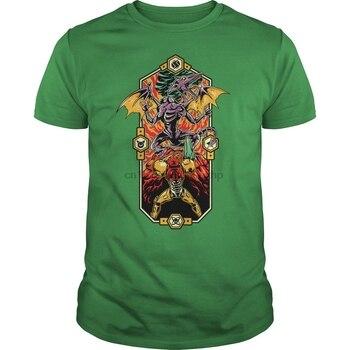 Camiseta de hombre Epic Super Metroid cool mujeres camiseta camisetas top
