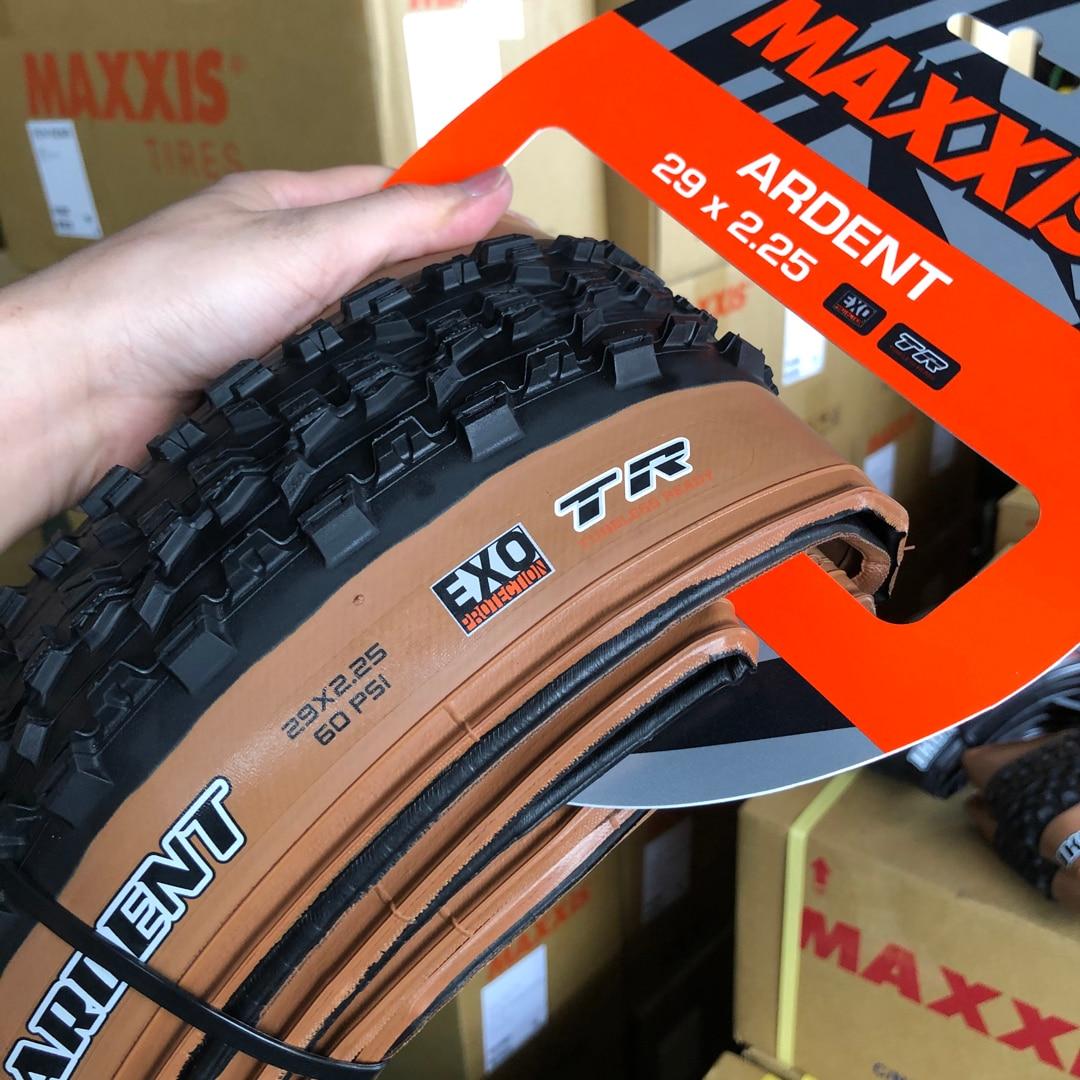 Шина для велосипеда MAXXIS ARDENT(M322RU) 26/27.5/29x2.25/2.4 | MTB |