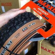Maxxis ardent (m322ru) 26/27.5/29x2.25/2.4 pneu de bicicleta   mtb  