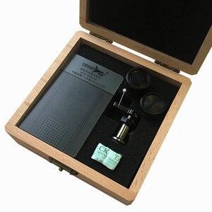 Image 4 - Elevador de brazo automático de alta gama para discos tocadiscos LP, regla de discos de vinilo con caja de madera, embalaje T0889, 1 Uds.