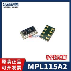 Image 1 - 100% Originele Nieuwe In Voorraad MPL115A2 LGA8 M2PR