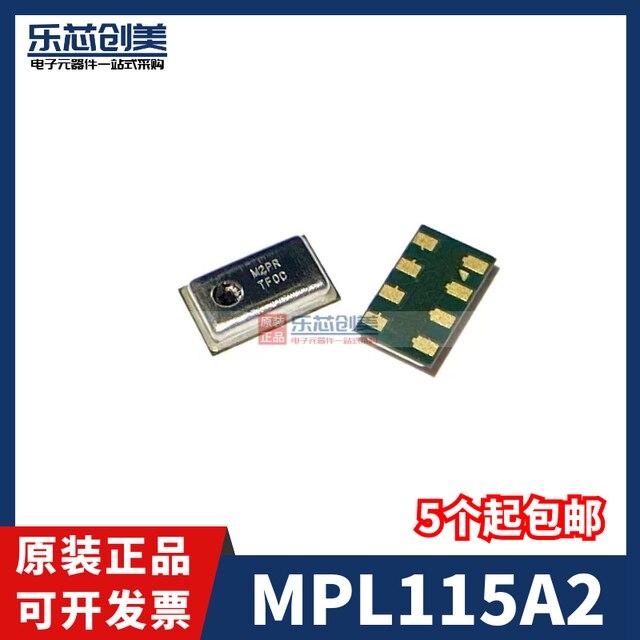 100% Originele Nieuwe In Voorraad MPL115A2 LGA8 M2PR