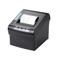 POS High speed Thermal Barcode Printer EPOS 80mm Printer EPSON Barcode Printer For retail shop receipt printer