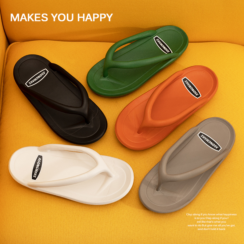 Men Women Fashion Slippers Summer Beach Slippers Flip Flops Men Water Shoes Swimming Surfing Shoes Outdoor Slippers