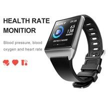 Digital Watches Men Women Smart Watch Blood Pressure Waterproof Heart Rate Monitor Fitness Tracker Sport Fitness Smartwatch