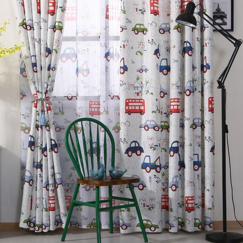 Jealous-Cartoon-Car-Curtains-Window-Treatments-Sheer-Curtains-For-Kids-Children-Room-Living-Room-Baby-Boys (3)