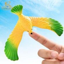 Levita Balance Birds-juguete mágico de animales de águila, soporte para aprendizaje educativo, soporte móvil, juego para niños, regalos
