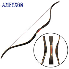 1set Archery Laminated Bow 20-35lbs Classic Arch Arc Traditional Speed Fast Hunting Shooting Accessories Limbs Training