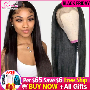 13x4 Lace Front Human Hair Wigs 30 32 inch Straight 4x4 Closure Human Hair Wigs Lace Frontal Wig Pre Plucked With Baby Hair