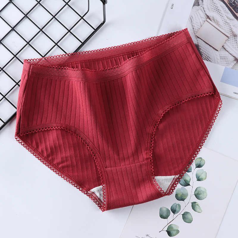 Quần Lót Cotton Quần Lót Nữ Gợi Cảm Nữ Dây Resin Nữ Quần Lót Nữ Giản Dị-Lưng Người Phụ Nữ Thân Mật Quần Thông