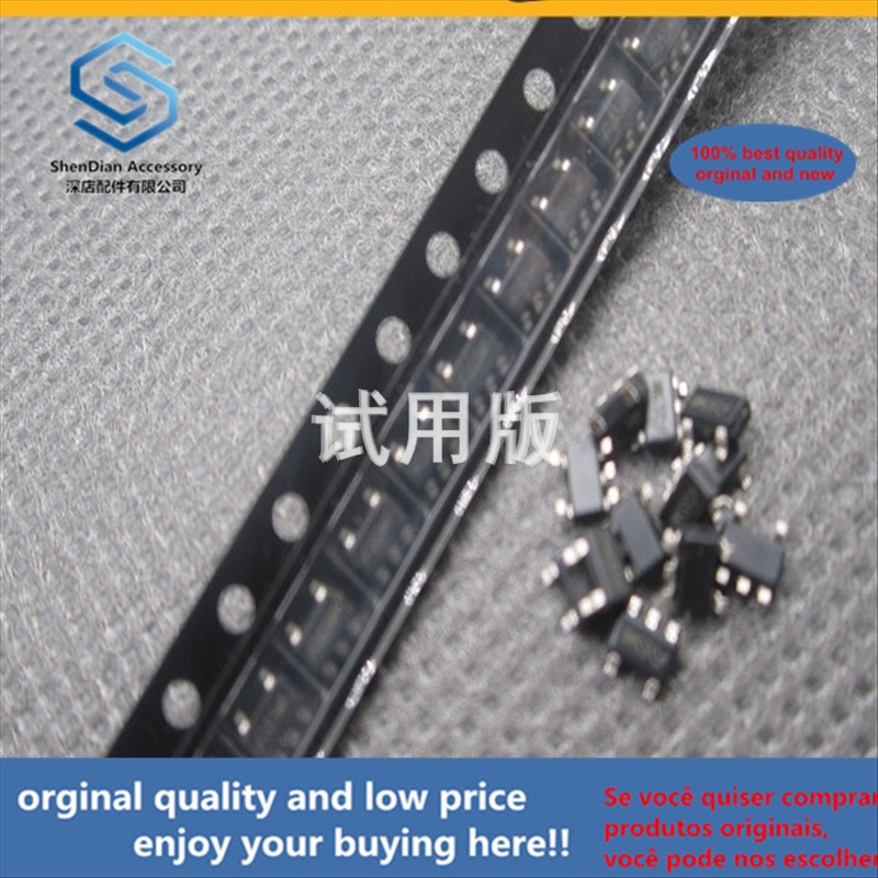 50pcs 100% Orginal New Best Quality XC6219 XC6219B182MR SOT23-5 1.8V Switching Regulator Spot