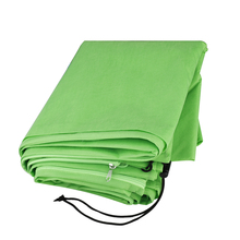 Plant Cover Frost Fruit Protection Plant Greenhouse Bag Warm Worth Frost Blanket Garden Shrub Jacket With Drawstring Zipper Tool