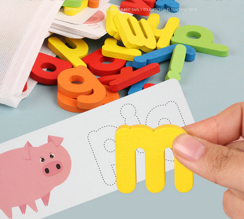 modelo duplo cartoes criancas aprendizagem brinquedos puzzles