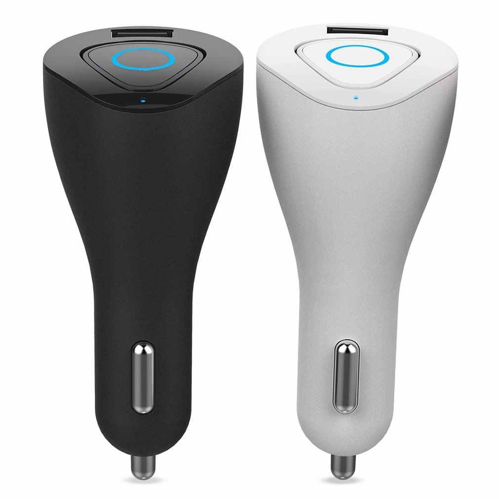 R6000 Mini Âm Thanh Nổi Tự Động Tai Nghe Bluetooth Tai Nghe Bluetooth Rảnh Tay Xe Ô Tô Tai Nghe Tai Nghe Nhét Tai Cho iPhone/Điện Thoại Thông Minh Samsung