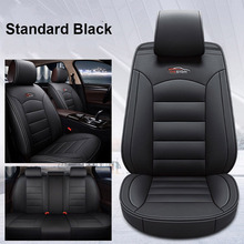 Cushion-Protector-Accessories Car-Seat-Covers Ridgeline CR-V Civic Honda Accord for Luxury