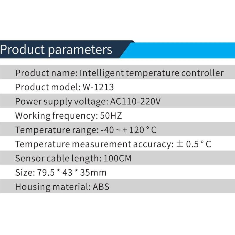 temporizador de calor fresco para o controlador