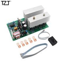 TZT اللوحة الرئيسية 24 فولت 2000WA لموجة جيبية نقية كبيرة محول الطاقة تردد الطاقة