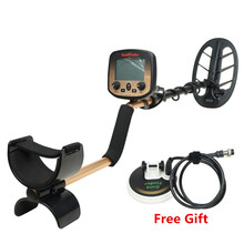 Hot Sell Gold Finder FS2 Professional Underground Metal Detector Sound Alarm LCD Display Iron Reject Max 2.5m Depth light weight diff shaft set fs2 fs2 sp law46