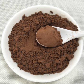 500g Natural sugar-free defatted cocoa powder , fragrant , made chocolate raw materials