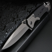 XUAN FENG açık bıçak katlanır bıçak kamp av bıçağı hayatta kalma bıçağı uygun aracı taktik çok fonksiyonlu bıçak