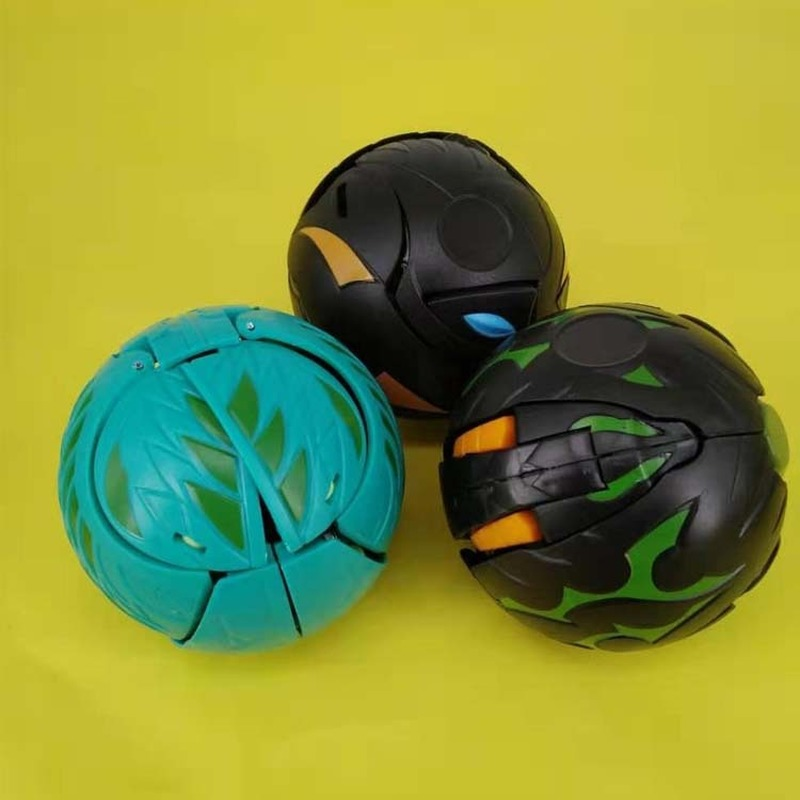 20cm TOMY BAKUGAN Original Transformations Gyro Bey Blade Toupie Metal Fusion With Monster Ball Athletics Action Figure Kid Toy