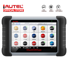 Autel maxicom MK808 OBD2 スキャナautomotivoカー診断ツールobd 2 escaner tpmsコードリーダーobdiiキーコーディングcrp 909X CRP909
