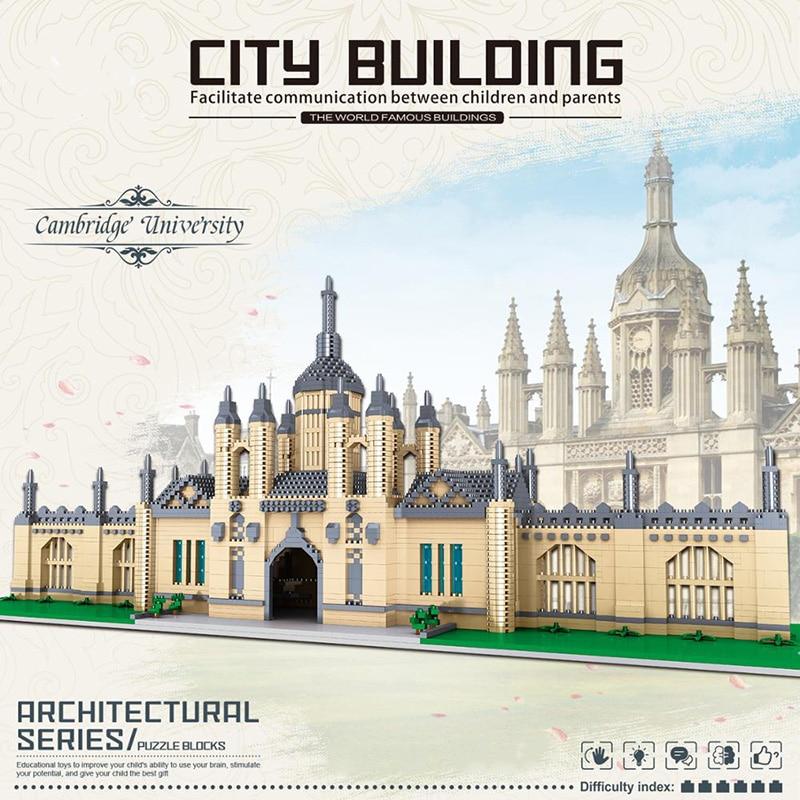 Nouveau-4799-pi-ces-Architecture-de-renomm-e-mondiale-blocs-de-construction-Cambridge-universit-Oxford-mod(5)