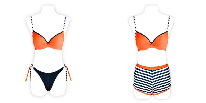 H2628af2f5d15417b84925ae47fe57f59R 2019 Sexy Bikini Set Three Piece Swimsuit Women Push Up Swimwear Brazilian Bathing Suit Beachwear Swimming Suit For Women Bikini
