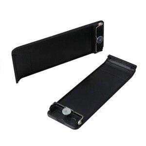 Консоль игровая консоль NS Switch, практичная подставка для задней панели, с выдвижной ножкой, держатель, подставка для аксессуаров