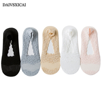 3Pair/lot=6pieces Summer Personality Leopard Fashion Woman Boat Socks Breathable Solid Color Ladies Invisible Socks