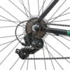 EU Free Ship HILAND 700C Aluminum Frame Road Bike  Bicycle Double Disc Brake Shimano Parts 6
