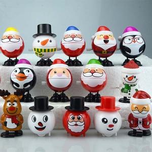 Popular Christmas Classic Cloc