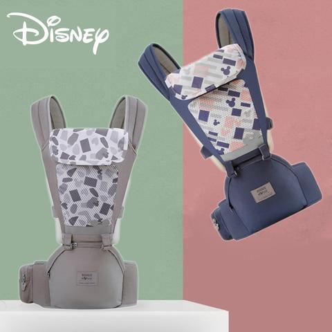 disney bebe estilingue para recem nascidos envoltorio mochila do bebe caminhadas ergonomico portador de bebe