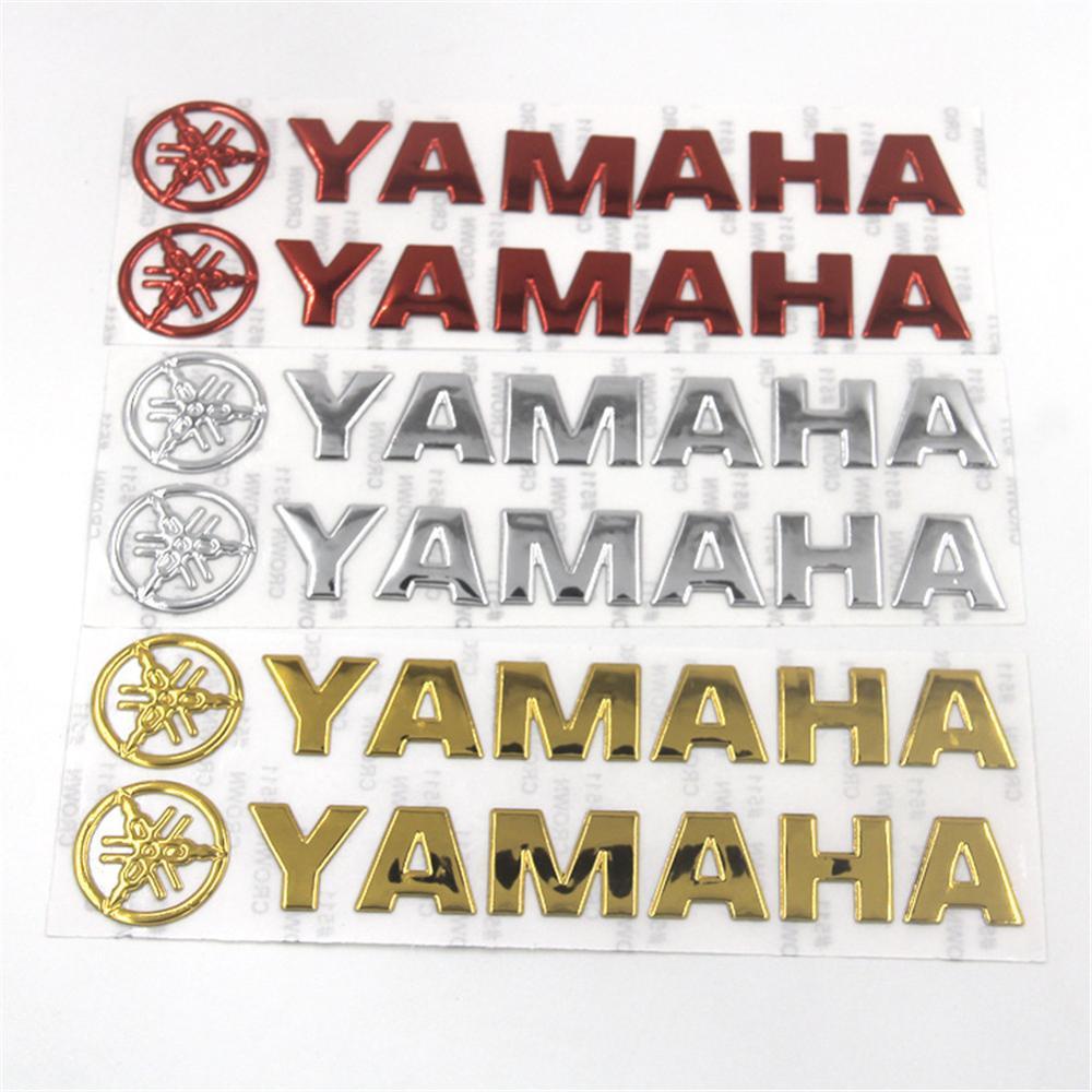 Decal Sticker Mt 01 Yamaha Logo Motorcycle Fjr 1300 Fz8 Fz1 Tmax 500 FZ6 1000 Bike