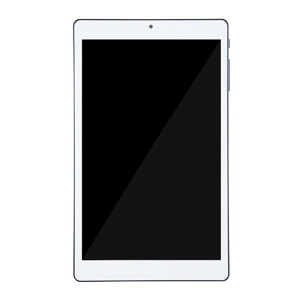 8 Inch Tablet Atom Z8300 Quad Core 2GB RAM 32GB ROM Windows 10 Dual Band WiFi Tablet Built-in 4000MAh Battery EU Plug