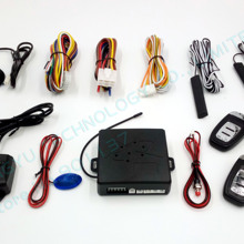 Alarm Vehicle Start-System Engine Push-Button Remote-Engine-Start Car-Keyless-Entry PKE