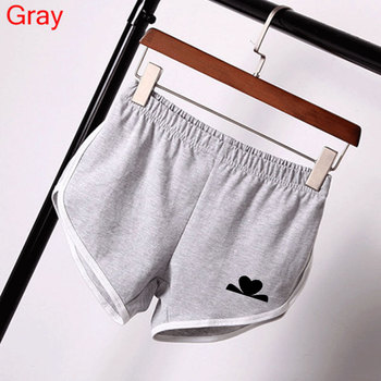 Women Sexy Jogger Shorts High Waist Sport Fitness Yoga Shorts Summer Lady Casual Shorts fitness jogger shorts women comfy workout sport shorts athletic gym shorts yoga shorts sexy high waist slim polyester broadcloth