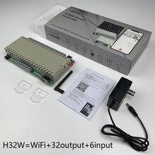 Kincony 米国プラグ WiFi Smarthome インテリジェントスマートホームオートメーションリモートコントロールスイッチモジュールリレー Domotica オガル
