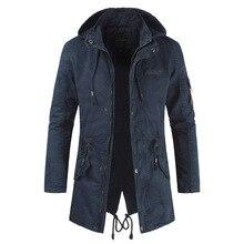 2019 Men slim Tactical Jacket Autumn Quick Dry Mil