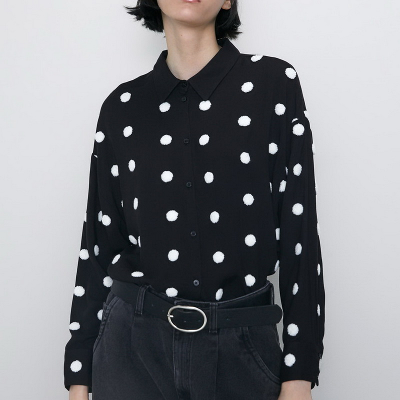 Polka Fashion