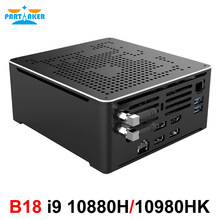 Mini PC Graphics Wifi Gaming Intel I9 I9 10980hk Silence 10880H HDMI 2--Ddr4 PCIE DP
