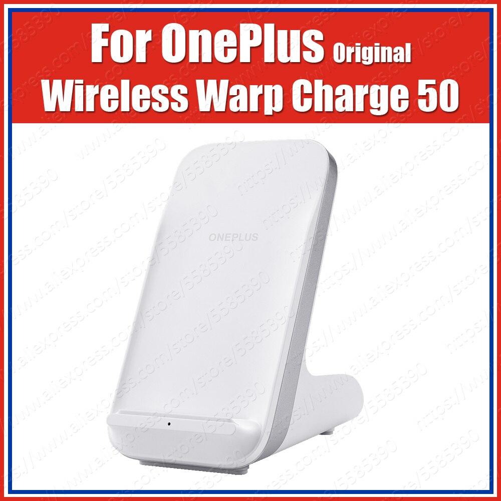 180g с Тип C кабель для OnePlus X 9 Pro Warp зарядка 50 Вт Беспроводной Зарядное устройство EPP 15 Вт BPP 5 Вт с двойной катушкой для зарядки