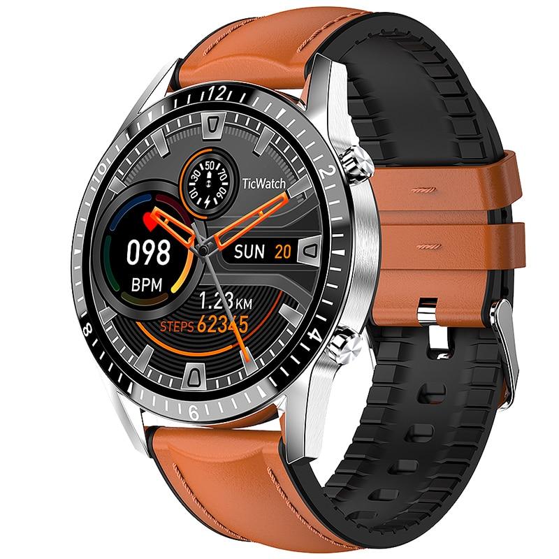 Relogio Inteligente Smart Watch Android Men 2020 Waterproof IP68 Smartwatch 2020 Smart Watch For Men Women Apple Huawei Xiaomi