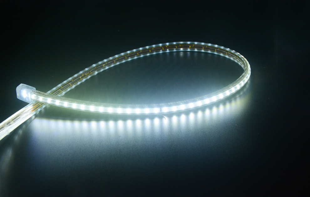 H2631cdce140c45f182136755618f7771d Super bright LED Strip 220V IP67 Waterproof 120LEDs/M SMD 3014 Flexible Light + Power Plug For outdoor garden tape rope
