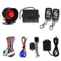 Alarm Mobil, Di Tempat Alarm Satu Arah Alarm Pencuri, Universal Cerdas Alarm Pencuri, cerdas Mobil Anti-Pencurian Alarm Sistem