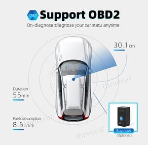 Image 3 - أندرويد 8.1 سيارة راديو ستيريو لتحديد المواقع بلوتوث الملاحة واي فاي العالمي 7 2din 2.5D IPS سيارة راديو ستيريو رباعية النواة الوسائط المتعددة