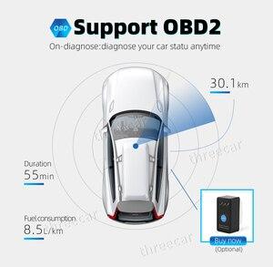 Image 3 - Radio Estéreo con GPS para coche, Radio con navegador, Android 8,1, Bluetooth, wifi, Universal, 7 pulgadas, 2din, 2,5d, IPS, Quad Core, Multimedia