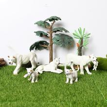 Symulacja Wildlife Zebra Foal Model zwierzęcia figurki zabawki Zebra rodzina miniaturowe Zebra zabawki zwierzątka kolekcja rysunek zabawki tanie tanio ONLYFIGURES 25-36m 4-6y 7-12y 12 + y 18 + CN (pochodzenie) Wyroby gotowe UTOMY-PL127-141-668 Unisex Lions Animal Model Figurine