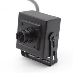 Mini HD 1080P AHD CVBs 2in1 Sony IMX323 + 2441 Starlight niskie oświetlenie bezpieczeństwa KAMERA TELEWIZJI PRZEMYSŁOWEJ 0.0001Lux w Kamery nadzoru od Bezpieczeństwo i ochrona na